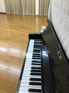 リトミックピアノ